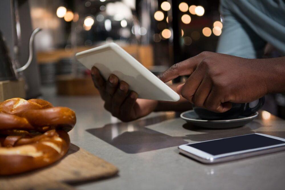 飲食店の原価と人件費管理