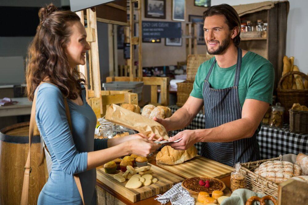 お客さんがお金が足りないときの飲食店の対応方法3選