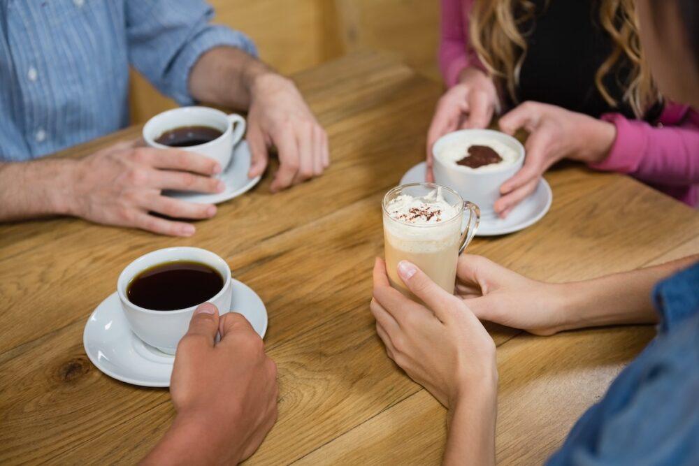 飲食店で長居する客への対策