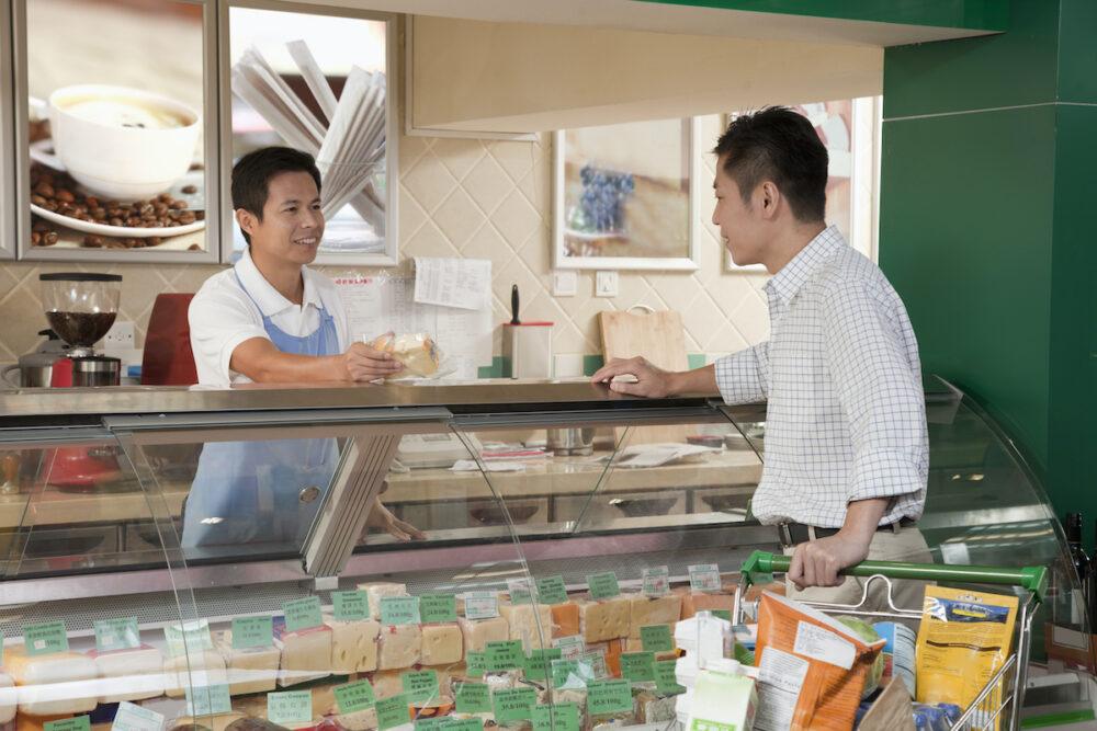 飲食店でのミスへの対処法