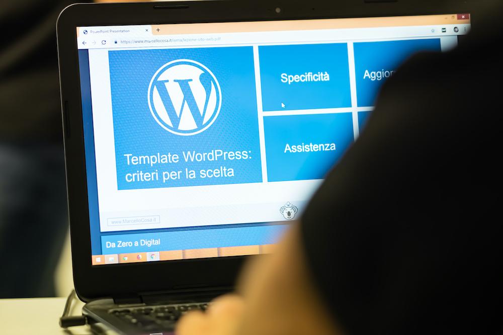 アラフィフでもできるWordPressブログの初期設定