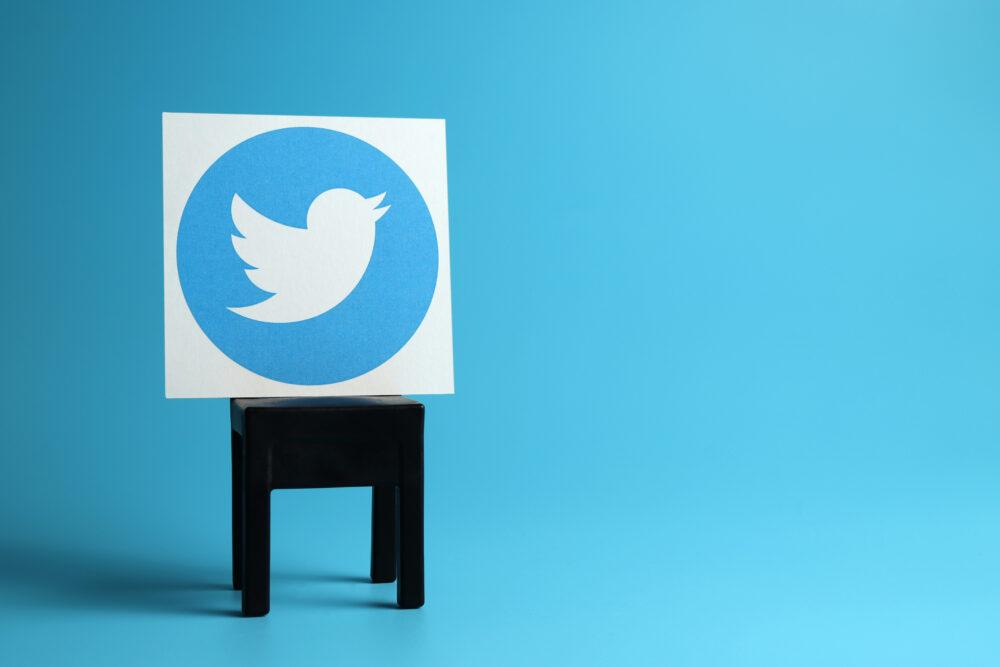 Twitterのプロフィールは大切
